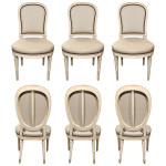 French Dining Room Chairs