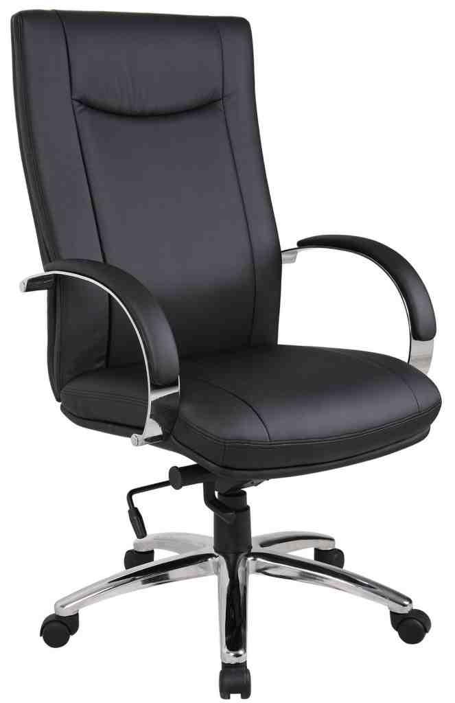 Genuine Leather Office Chair Decor Ideasdecor Ideas