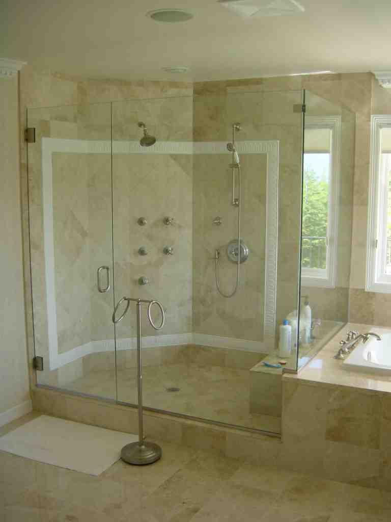 Glass Shower Doors Dallas