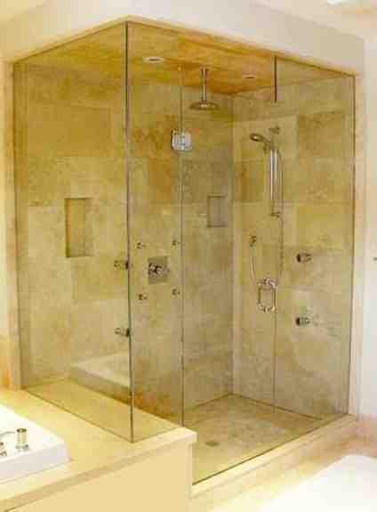 Glass Shower Doors Denver