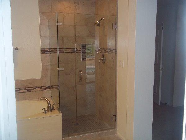 Glass Shower Doors Phoenix