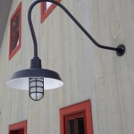 Gooseneck Outdoor Lighting Fixtures