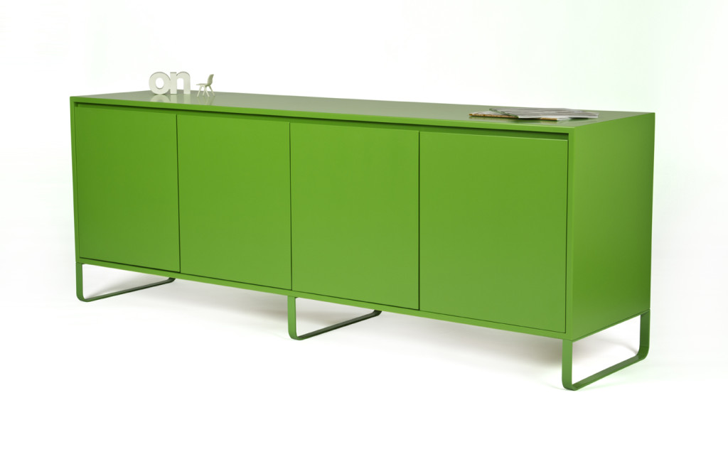 Green Sideboard