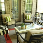 Hampton Bay Teak Patio Furniture