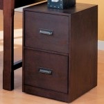 Home Office Filing Cabinet