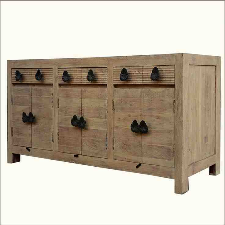 Kitchen Sideboard Buffet