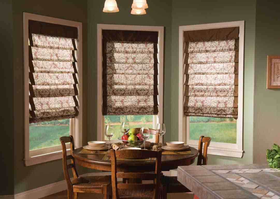 Kitchen Windows Decor