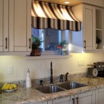 Kitchen Window Dressing Ideas