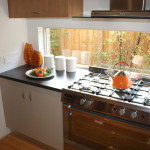 Kitchen Window Splashback