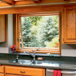 Kitchen Window Styles