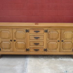 Large Buffet Cabinet