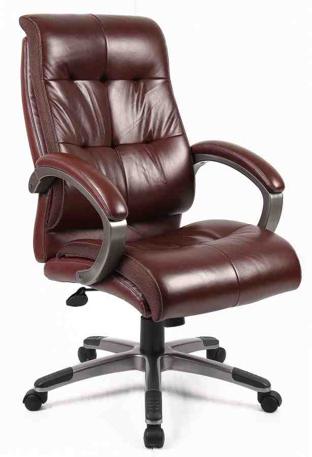 Leather Office Chair UK