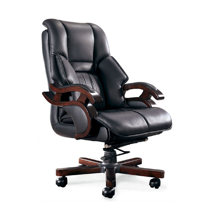 leather desk chairs your guide to buying the ideal leather office chair 134