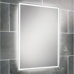 Led Illuminated Bathroom Mirrors UK