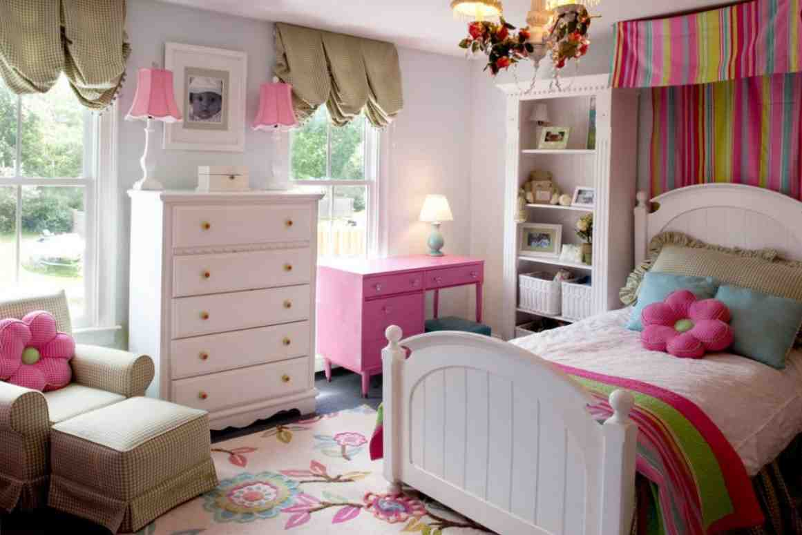 Little Girls White Bedroom Furniture Sets - Decor IdeasDecor ...