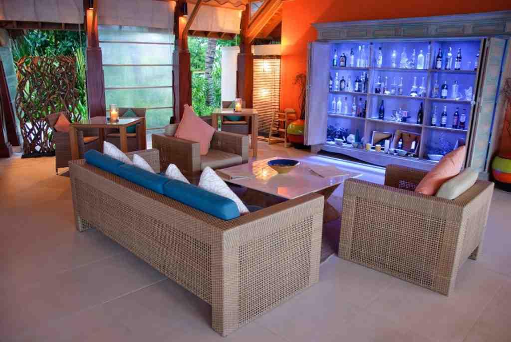 Living Room Bars Furniture
