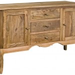 Mango Wood Sideboard