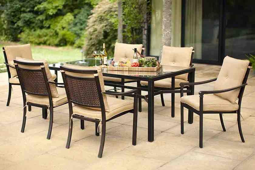 Martha Stewart Outdoor Wicker Furniture - Decor IdeasDecor ... on Martha Stewart Wicker id=72484