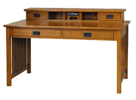 Mission Desk Furniture