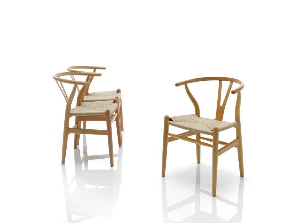 Modern Upholstered Dining Room Chairs with Arms
