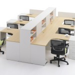 Modular Desk Furniture
