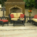 Northcape Outdoor Wicker Furniture