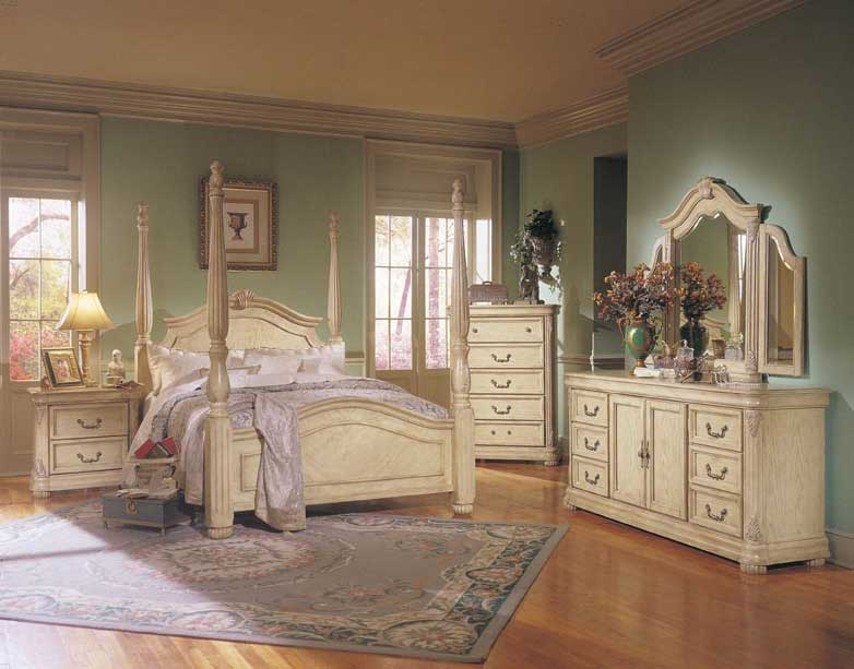 Off White Bedroom Furniture