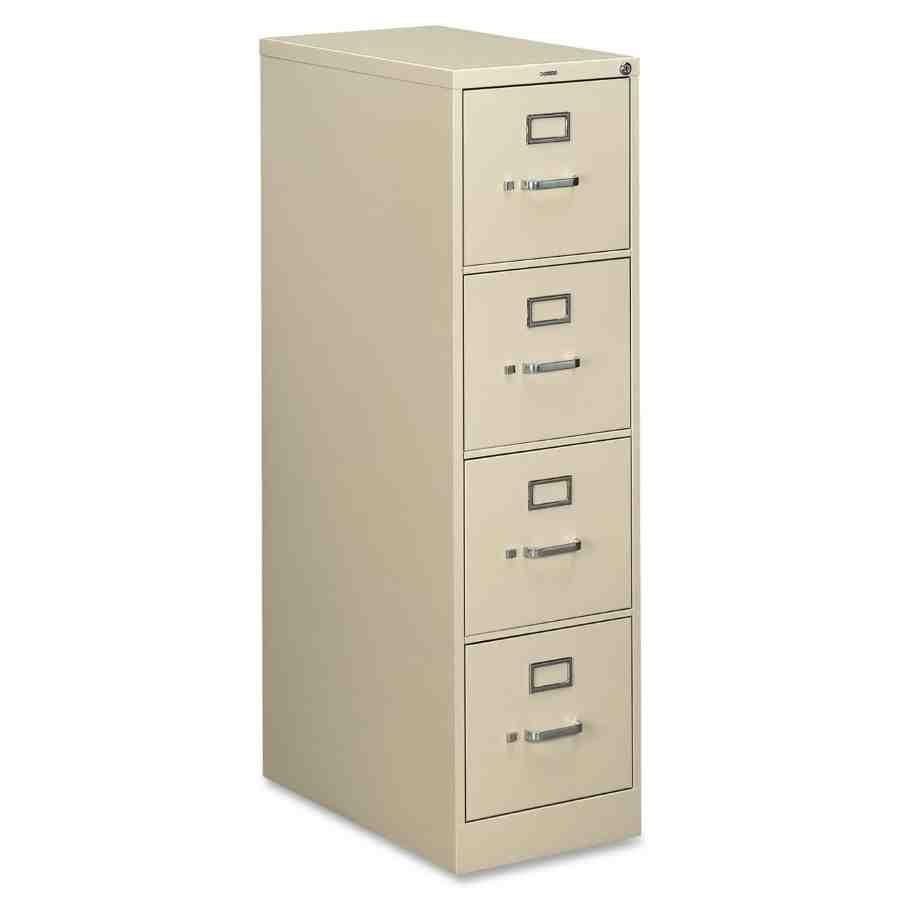 Office Depot 4 Drawer File Cabinet