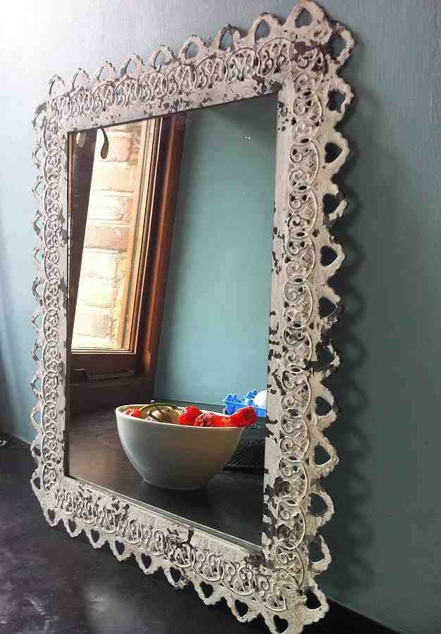 ornate bathroom mirrors decor ideasdecor ideas 13867