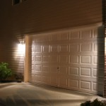 Outdoor Garage Light Fixtures