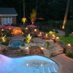 Outdoor Landscape Lighting Fixtures