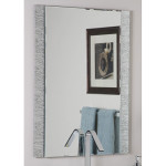 Overstock Bathroom Mirrors