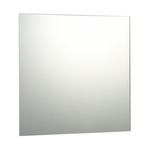Plain Bathroom Mirrors