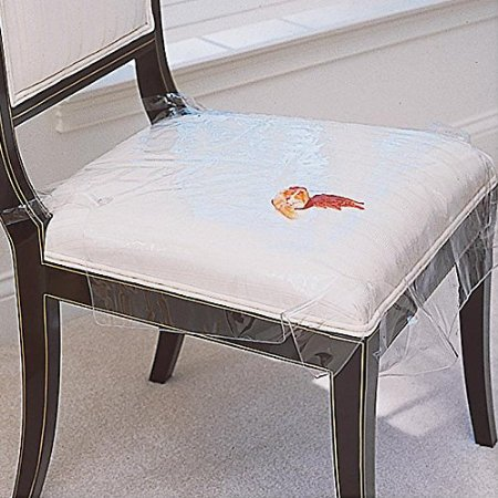 plastic seat covers dining room chairs | Plastic Dining Room Chair Covers - Decor IdeasDecor Ideas
