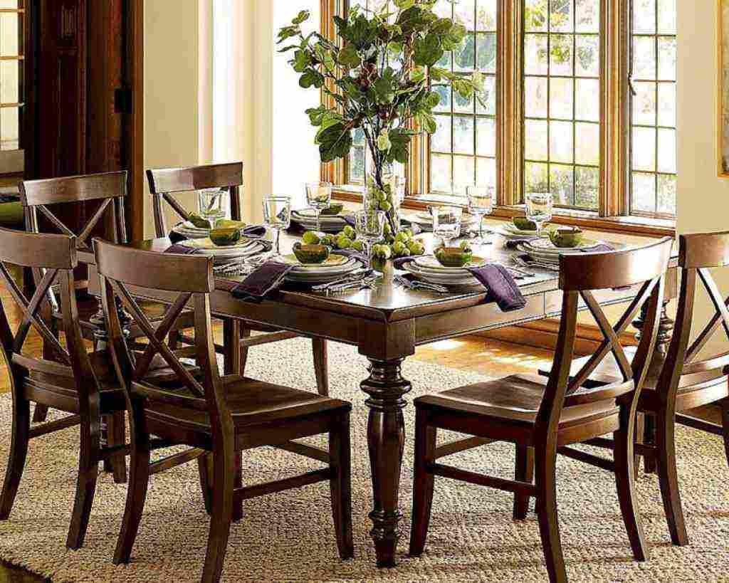 Pottery Barn Dining Room Chairs Decor Ideasdecor Ideas