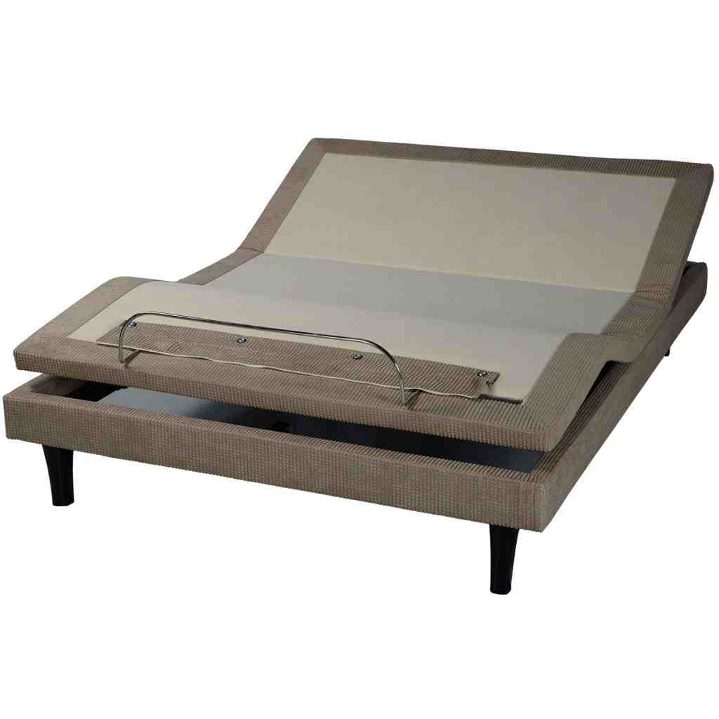 Adjustable Bed Base King