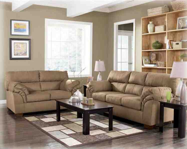 Affordable Living Room Sets