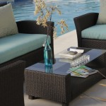 All Weather Patio Furniture Sets