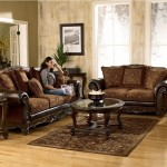 Ashley Living Room Sets