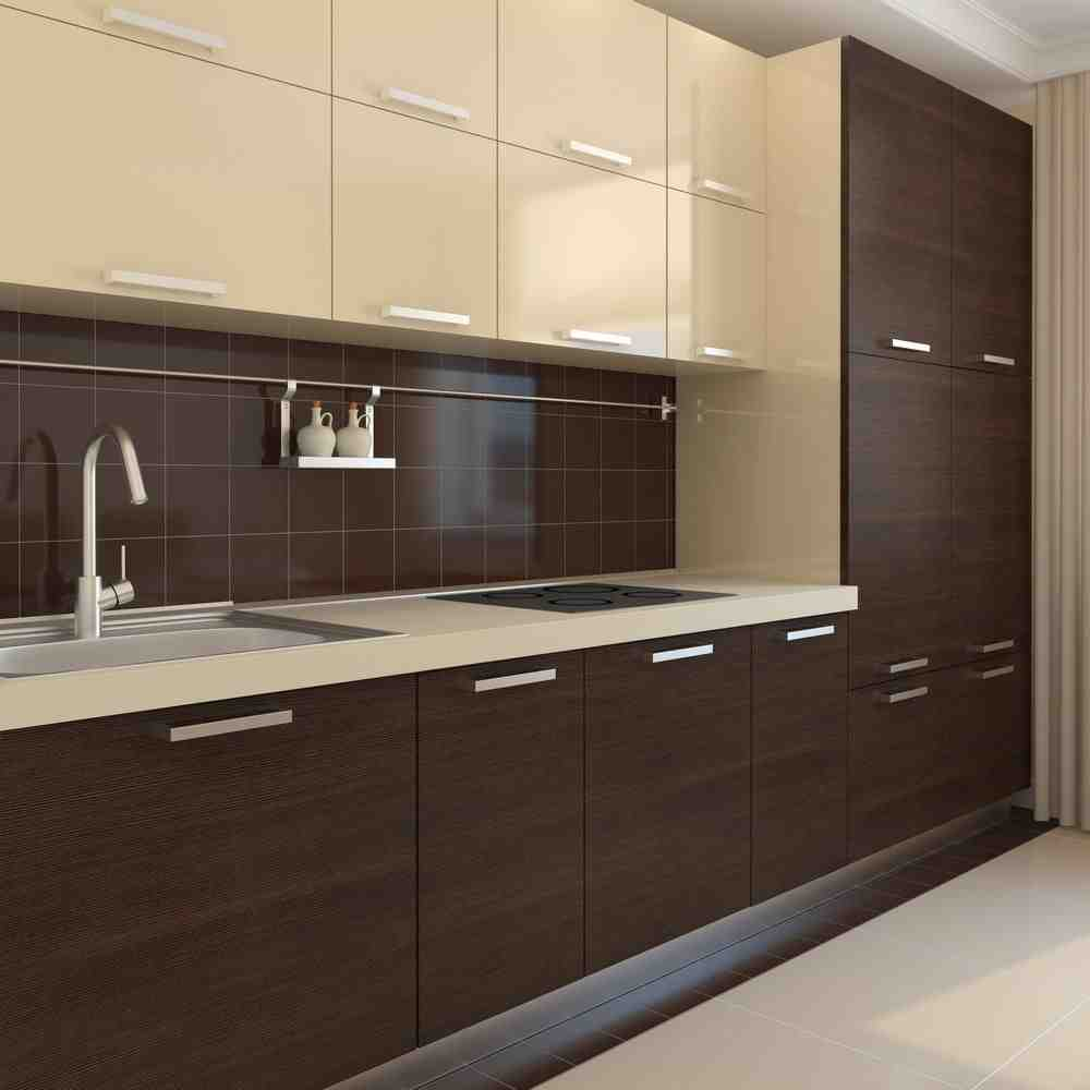 Cost To Reface Cabinets: Average Cost To Reface Kitchen Cabinets