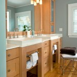 Bathroom Countertop Storage Cabinets