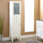 Bathroom Linen Storage Cabinets
