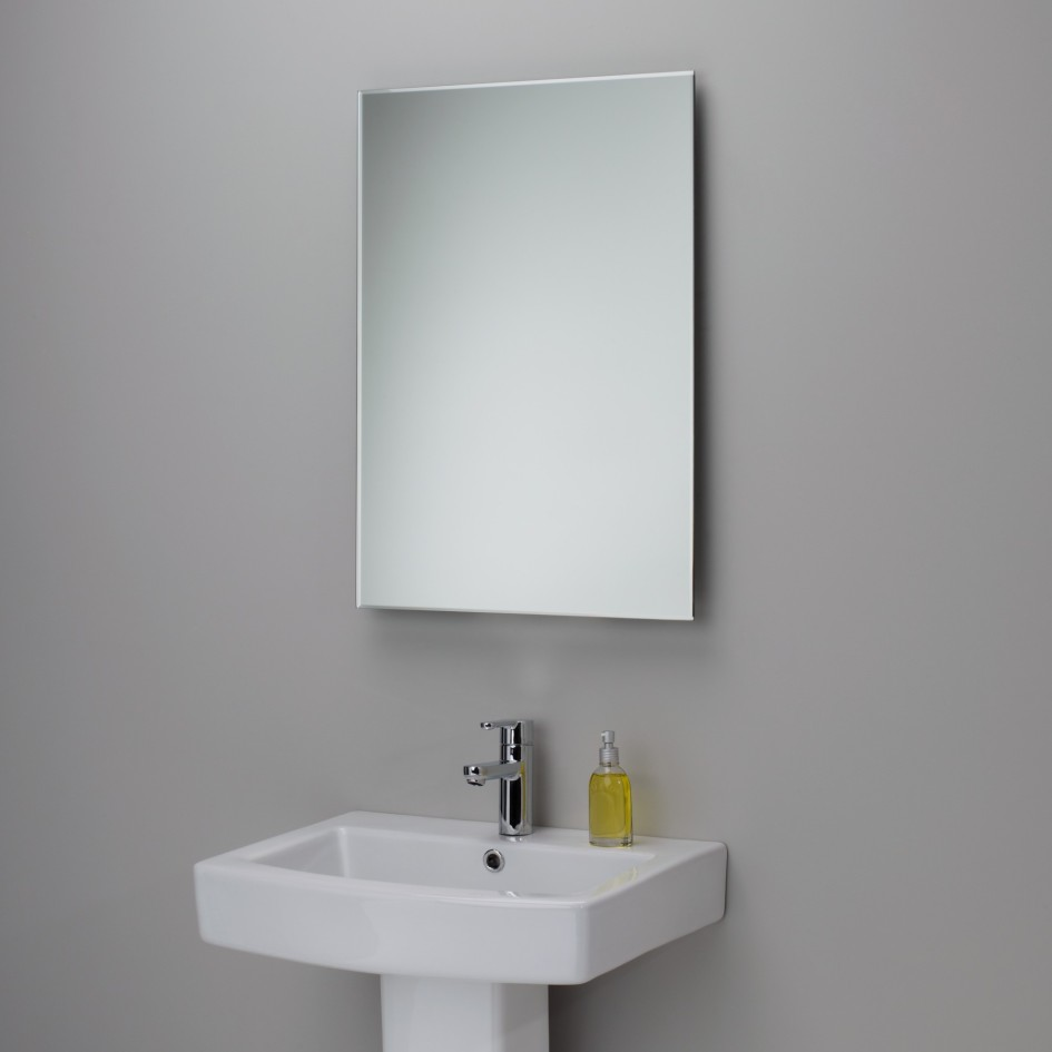 How to Choose a Mirror for the Bathroom