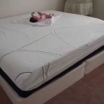 Box Spring For Memory Foam Mattress