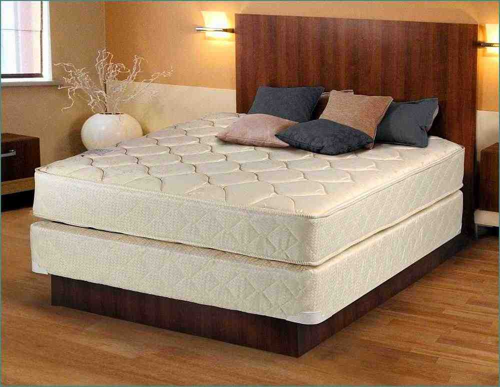 Cheap Queen Size Mattress And Boxspring Set Decor