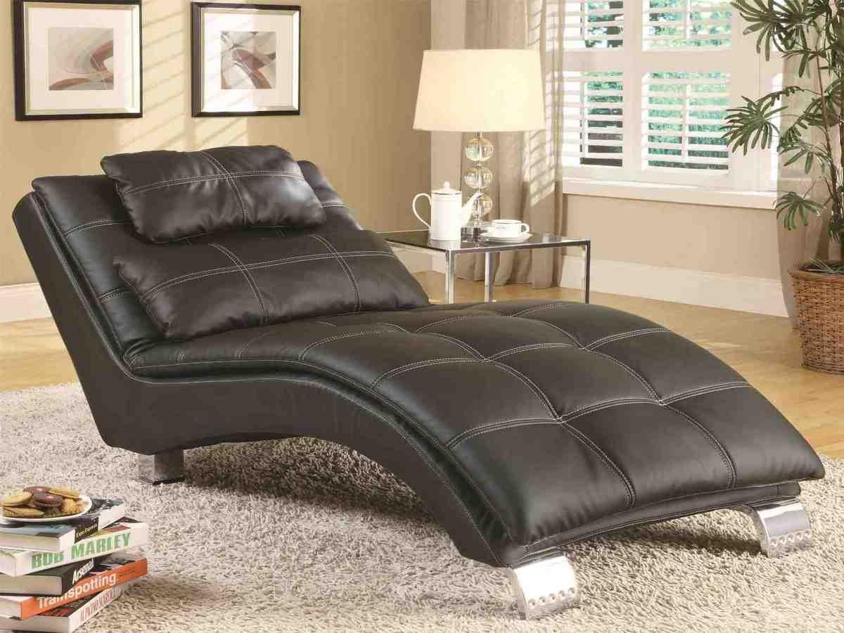 Curved Chaise Lounge Chair Decor Ideasdecor Ideas