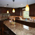 Custom Kitchen Cabinets Houston