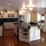 Custom Kitchen Cabinets Nj