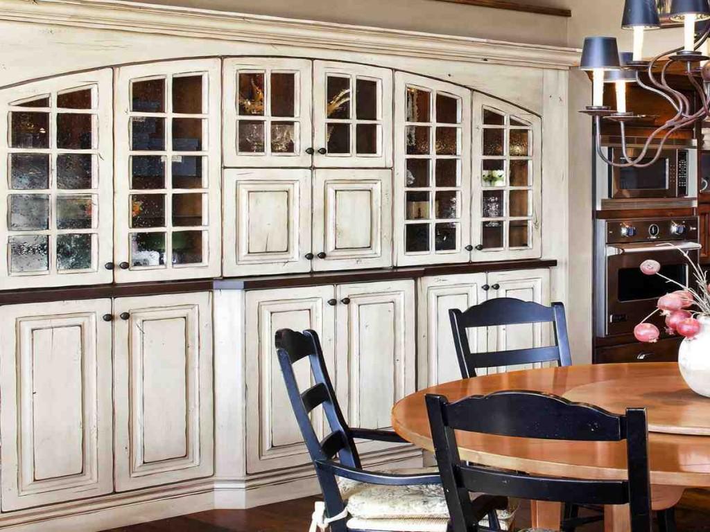 Custom Made Kitchen Cabinet Doors