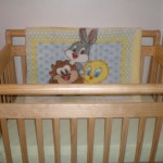 Davinci Mini Crib Mattress